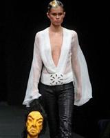 Moskovada Moda Rüzgarı