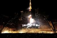 U2 Grubu 360 Derece Tour Kapsamında 6 Eylülde İsta