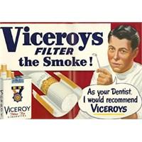 Sakın İnanma: Doktorunuzun Tercihi 'sigara'