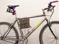 Bisiklet Çantası Yapımı(resimli)