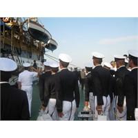 Vespucci Donanması Ve Sultanahmet Gezisi...