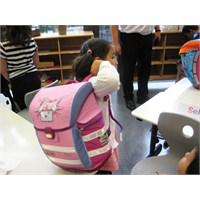 Çocuğunuzda Okul Fobisi Olabilir