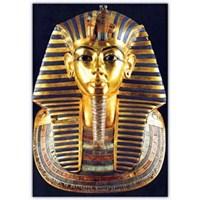 Tutankamon - Tutankhamun Kimdir