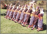 Adananın Yöresel Kıyafetleri