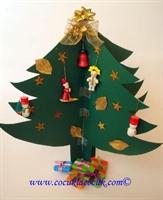 Yılbaşı Ağacı Falliyeti