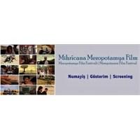 Mezopotamya Film Festivali Açıldı