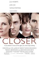 Evde Sinema Keyfi İçin Bir Öneri;)...closer(daha Y