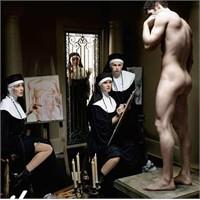 Rahibeler Ve Çıplaklık