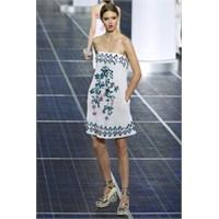 Paris Moda Haftası- Chanel 2013 Rtw