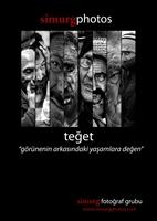 Fotograf Gosterisi - Simurg Photos - Teğet