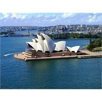 Sidney: Dünyanın Öbür Ucunda Yaşam
