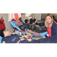 Manisa, 2013 Yılı Kan Bağışı Şampiyonu