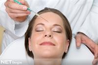 Migrene Karşı Botoks Etkili