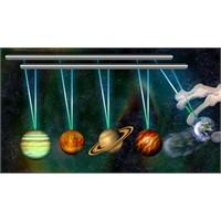 Dünya Boyutunda Gezegenler Çoğunlukta