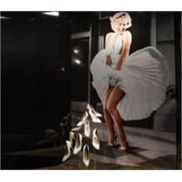 Marilyn Monroe , Salvatore Ferragamo Müzesi'nde!