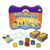 Whoonu Aile Oyunu