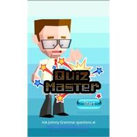 Johnny Grammar's Quizmaster