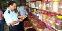 Hastalıkların Gıda Maddesiyle Tedavisi Yasaktır
