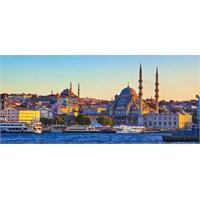 İstanbul'un Hayali