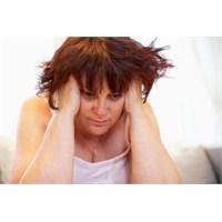 Bayanlar Artık Kilo Alıp Depresyona Girmeyecek