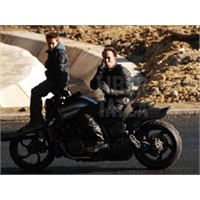 Hayalet Sürücü Kapadokya'da