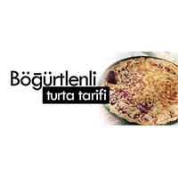 Böğürtlenli Turta Tarifi !