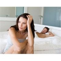 Cinsel İsteksizlik İle İlişkiler Bitmeden