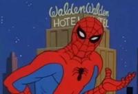 Örümcek Adam Çizgi Filmi İzle-1967-bl39