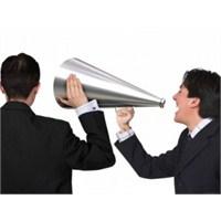 Yöneticinizle Daha İyi İletişim Kurmanın Yolları
