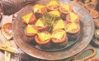 Ispanaklı Çanak Köfte Tarifi