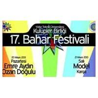 Yıldız Teknik Üniversitesi 2013 Bahar Şenlikleri