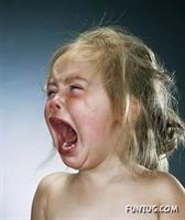 Ağlayan Çocuk Resimleri