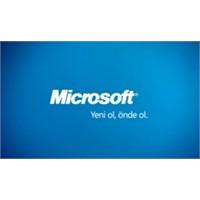 Microsoft Türkiye Reklamı