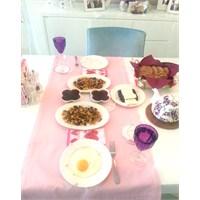 Kahvaltı Sofrasından Mutlu Pazar Başlangıcı