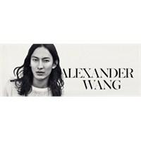 Alexander Wang Balenciaga'da