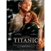 Titanik'e 3 Boyutlu Bir Yolculuk