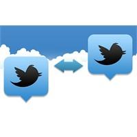 Twitter Sorunu Kabul Etti