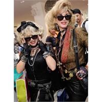 Madonna Material Girl Koleksiyonu