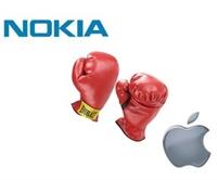 Apple Ve Nokia Telif Hakkı İçin Mahkemelik Oldu