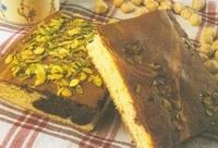 Yeni Baharlı Ve Kakaolu Kek Tarifi