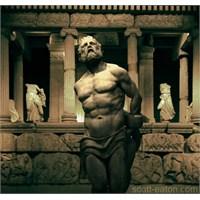 Alacahöyük Kral Mezarları Ve Prometheus İlişkisi