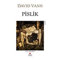 David Vann, Çok Konuşulan Romanıyla Türkçede!