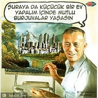 Ali Ağaoğlu Geyikleri