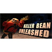 Killer Bean Unleashed Android Oyunu