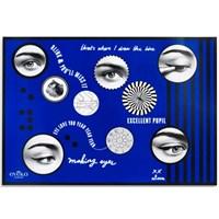 Alexa'nın Göz Makyajı Koleksiyonu