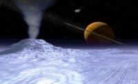 Uzayda Hayat Olma Olasılığı Yükseliyor