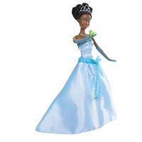 Çocukların 12 Tercihi – Princess Tiana