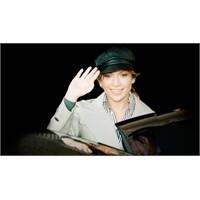 Jennifer Lopez Fiat 500 Reklamında!