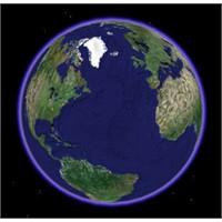 Google Earth 6.0.2 Çıktı