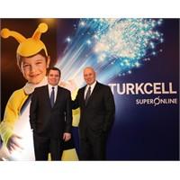 Turkcell, Superonline Oldu